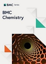 BMC Chemistry | Home page