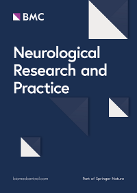 Neurological Research and Practice | Home