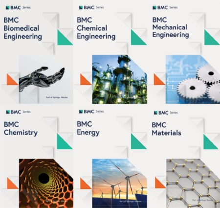 Physical Science and Engineering Journals