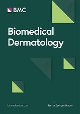 Biomedical Dermatology   Home