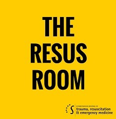 Resuscitation Room podcast