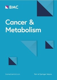 Cancer & Metabolism | Home page