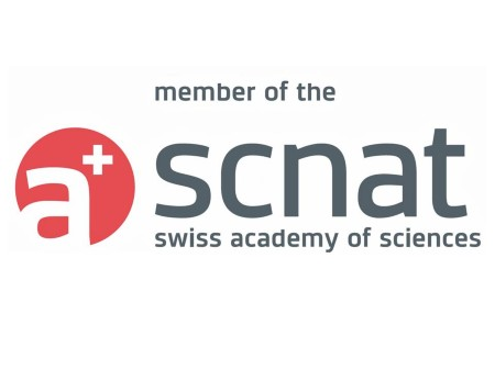 Swiss Academy of Sciences logo