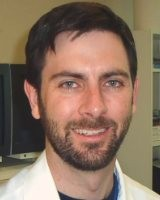 Dr Jeffrey Hebert, Associate Editor