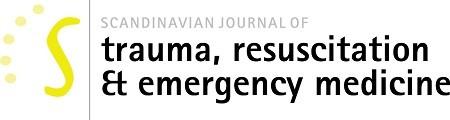 Scandinavian Journal of Trauma, Resuscitation and Emergency ...