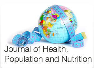 Journal of Health, Population and Nutrition | Home page