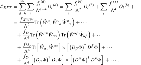 Effective field theory versus UV-complete model: vector boson ...