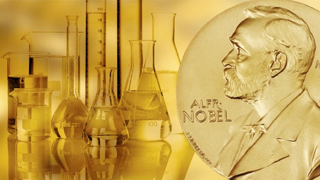 Nobel Prize in Chemistry 2020