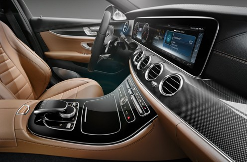 Mercedes benz e klasse interieur springerprofessional