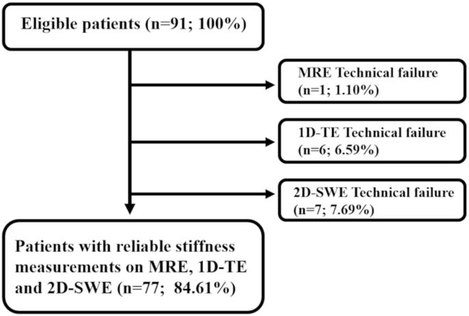 Noninvasive liver fibrosis assessment in chronic viral hepatitis C ...