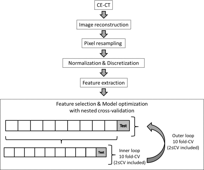 Clear Cell Renal Cell Carcinoma: Machine Learning-Based ...