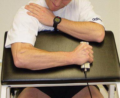 Hand-grip strength of young men, women and highly trained female ...