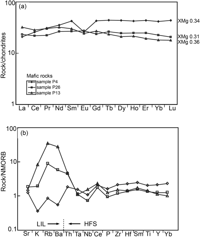 U–Pb zircon geochronology and phase equilibria modelling of HP-LT ...