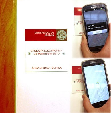 Mobile digcovery: discovering and interacting with the world ...