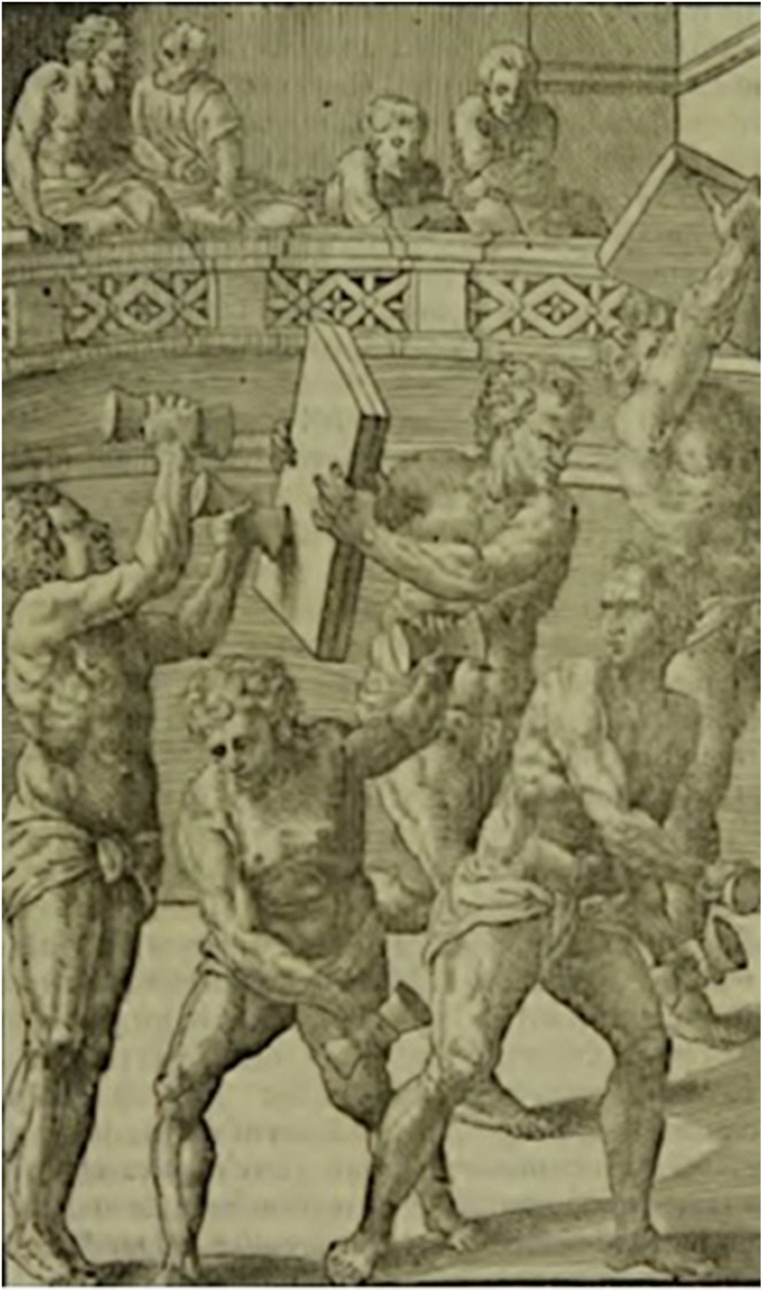 Sports, physical activity and headache in the classical age ...
