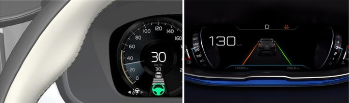 How can humans understand their automated cars? HMI principles ...