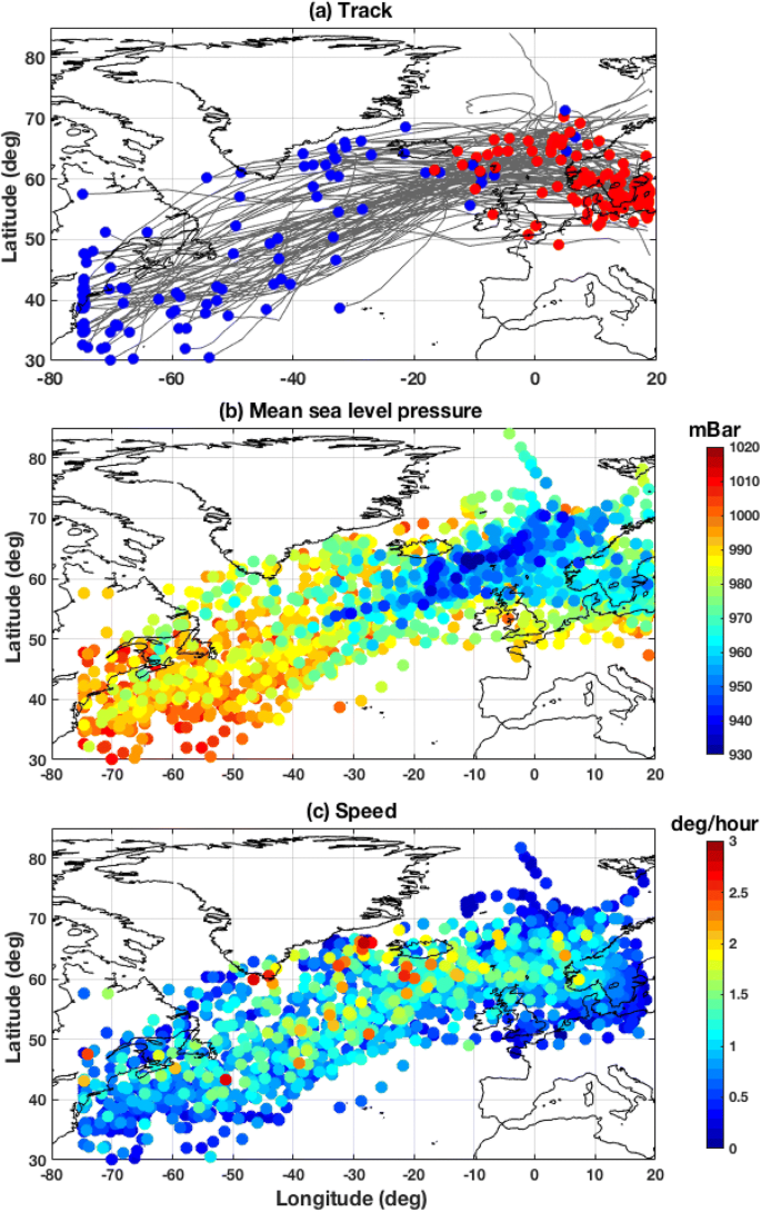 "Grey swan"" storm surges pose a greater coastal flood hazard than ..."