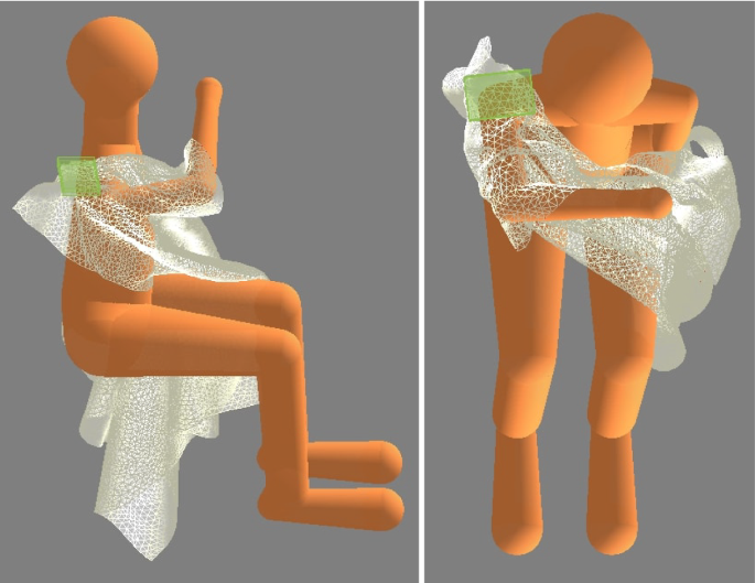 Personalized collaborative plans for robot-assisted dressing via ...