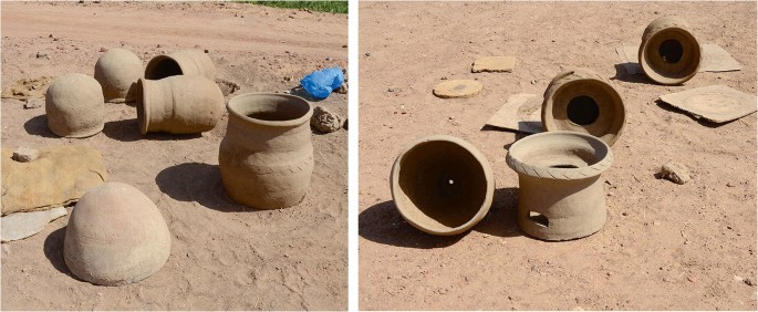 Modern And Ancient Pottery Traditions In The El Zuma And Karima Region In Sudan An Introduction To Comparative Studies Pots Project Springerlink