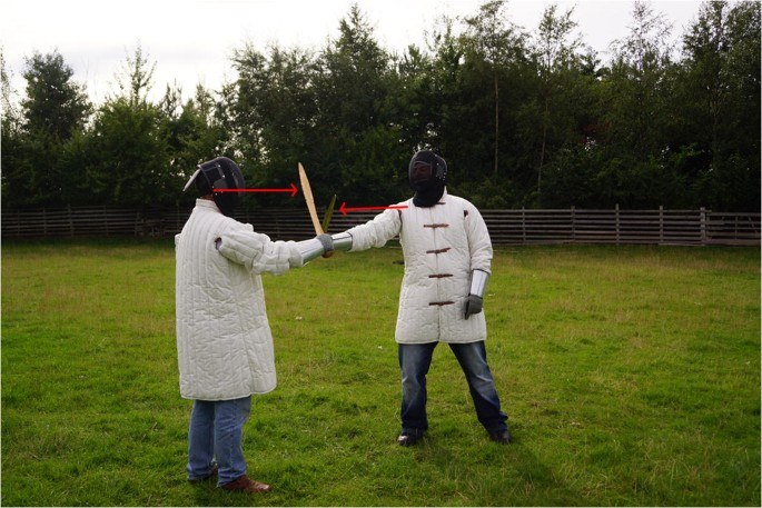 Bronze Age Swordsmanship: New Insights from Experiments and Wear ...