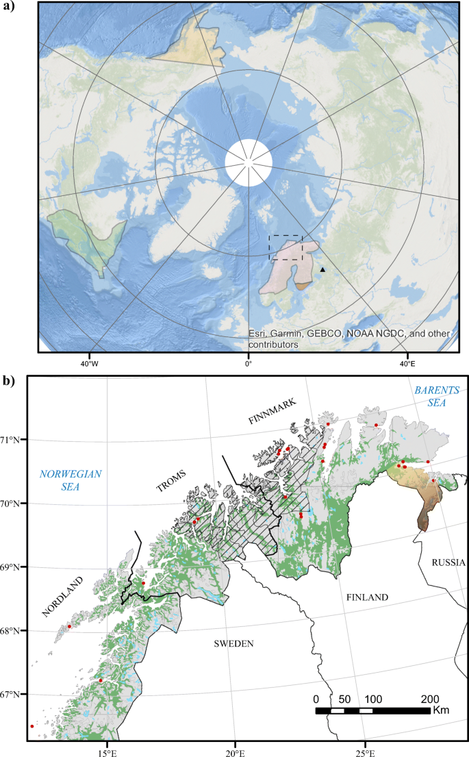 Scalar Effects In Ground Slate Technology And The Adaptive Consequences For  Circumpolar Maritime Hunter-Gatherers | SpringerLink