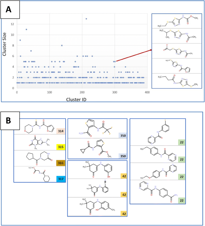 NMR quality control of fragment libraries for screening | SpringerLink