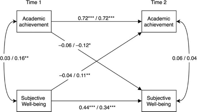The Bidirectional Relationship Between Subjective Well-Being and ...