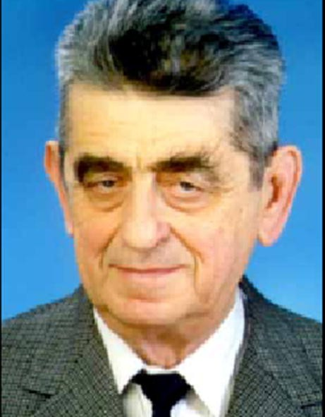 Obituary: Professor Eugen Segal (1933–2013) | SpringerLink