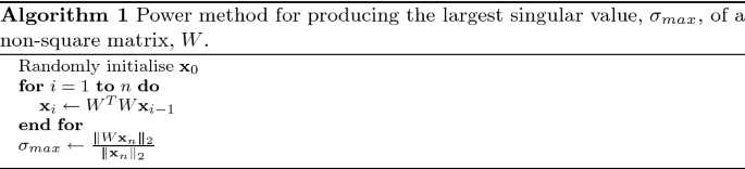 Regularisation of neural networks by enforcing Lipschitz ...