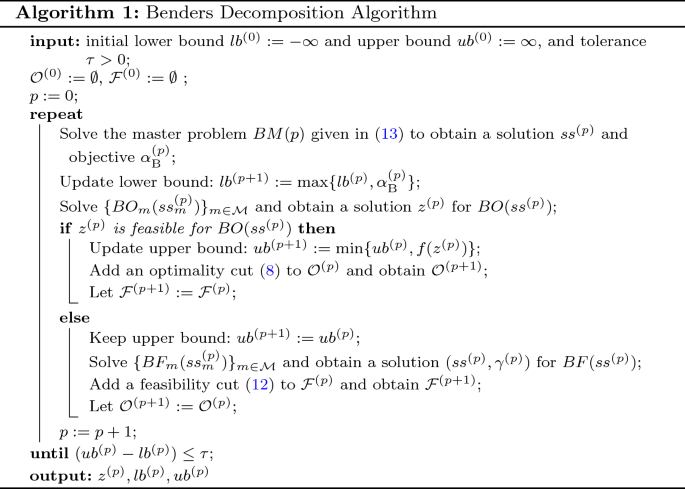 Hierarchical decompositions for MPC of resource constrained ...