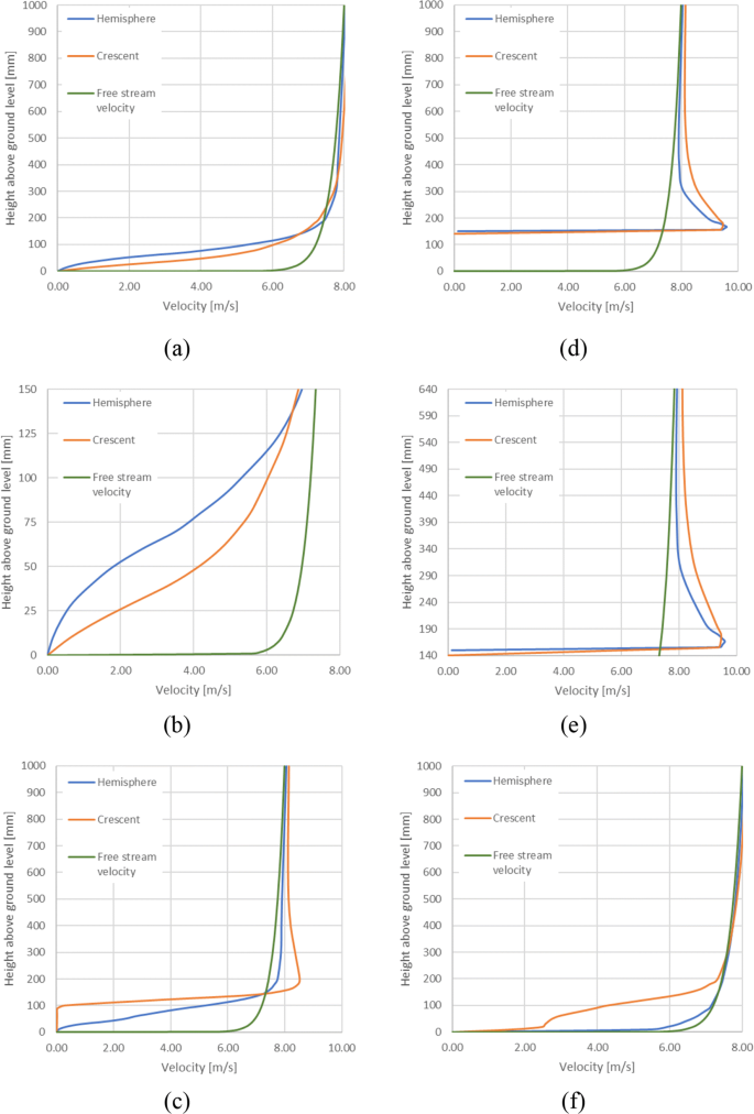 Wind and seed: a conceptual model of shape-formation in the ...