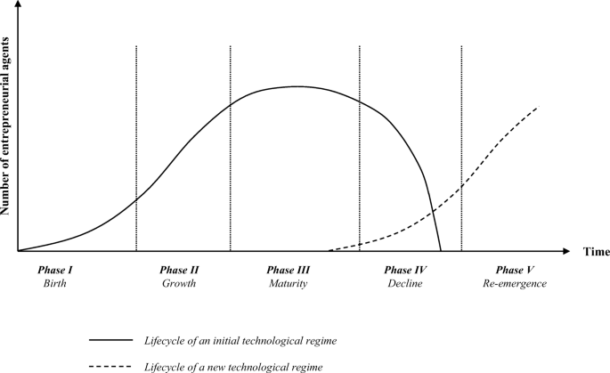 Entrepreneurial ecosystems: a dynamic lifecycle model | SpringerLink