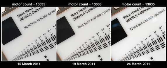 Curiosity's Mars Hand Lens Imager (MAHLI) Investigation | SpringerLink