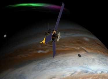 The Ultraviolet Spectrograph on NASA's Juno Mission   SpringerLink