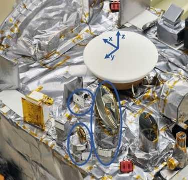 OCAMS: The OSIRIS-REx Camera Suite | SpringerLink