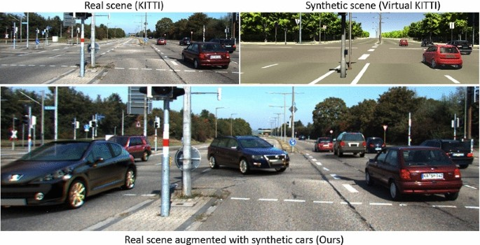 Augmented Reality Meets Computer Vision: Efficient Data Generation ...