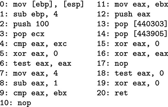 Learning metamorphic malware signatures from samples | SpringerLink