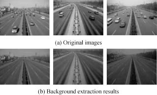 Velocity Calculation by Automatic Camera Calibration Based on ...