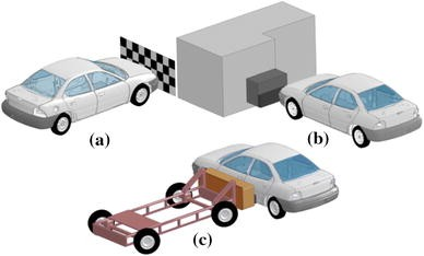 A Comparative Study of Non-traditional Methods for Vehicle ...