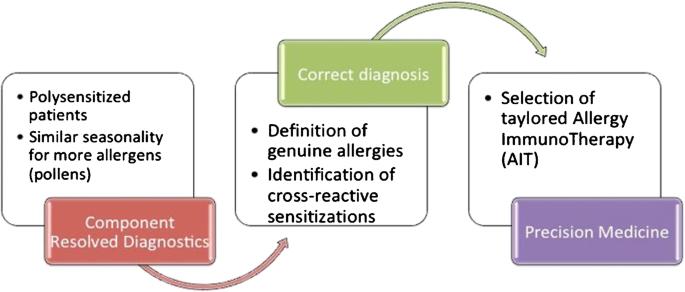Microarray Immunodiagnostics for Aeroallergens   SpringerLink