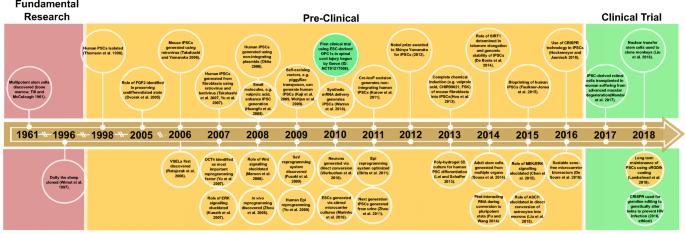 Advances in Pluripotent Stem Cells: History, Mechanisms ...