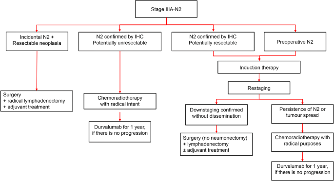 Multidisciplinary consensus statement on the clinical management ...