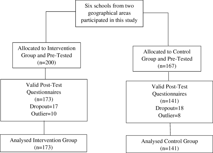 Longitudinal evaluation of friendship project: A multicultural ...