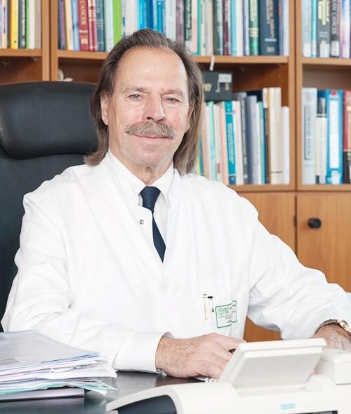 Prof. Hans-Joachim Schmoll