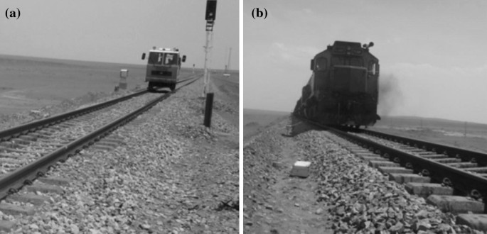 Influence of tire-derived aggregates mixed with ballast on ground ...