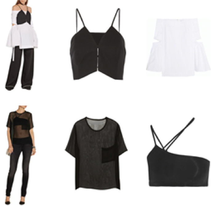 Learning Discrete Hashing Towards Efficient Fashion Recommendation Springerlink