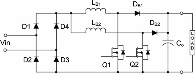 single-phase single-switch vienna rectifier as electric vehicle pfc battery charger