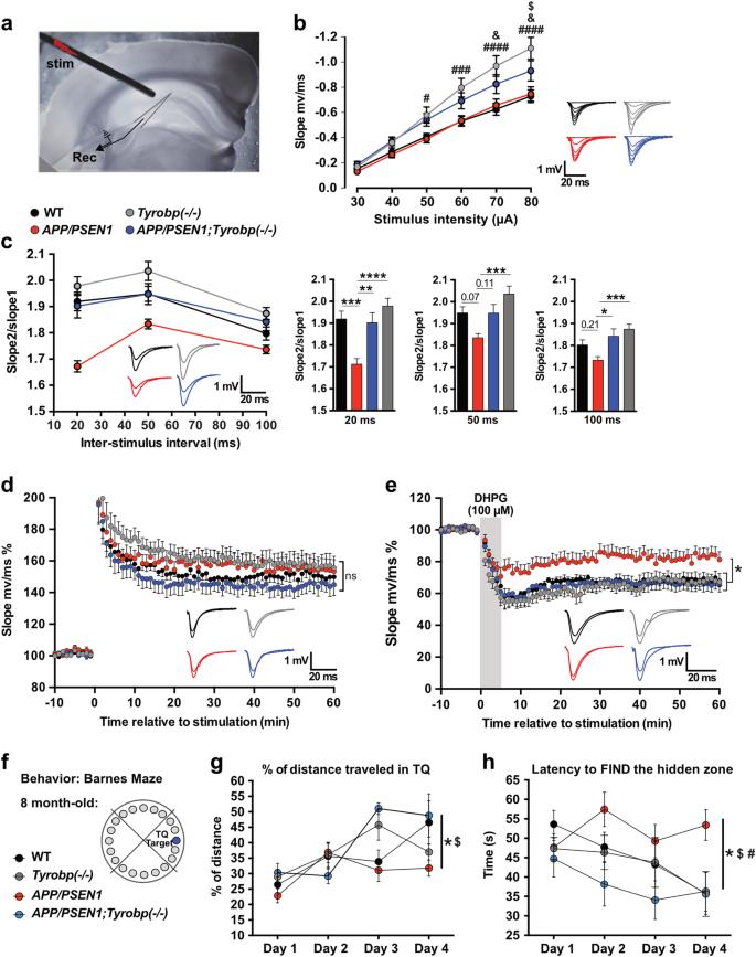 Integrative approach to sporadic Alzheimer's disease