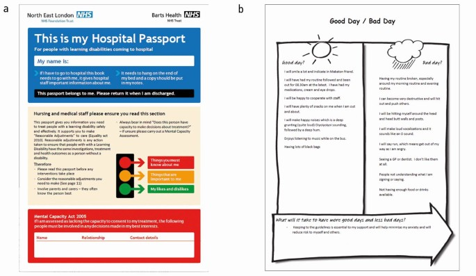 Learning disability and obesity: a case report of challenges