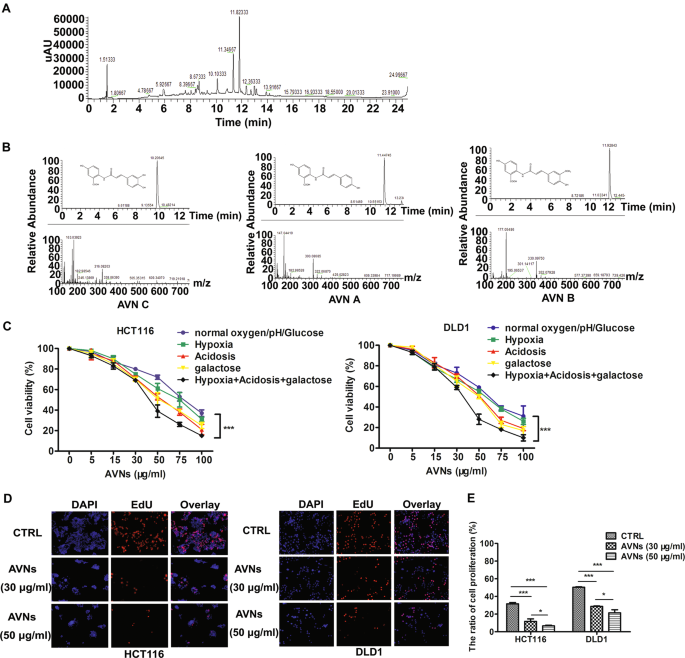 Avenanthramide A Triggers Potent Ros Mediated Anti Tumor Effects In Colorectal Cancer By Directly Targeting Ddx3 Cell Death Disease